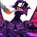 """Ridley """"MOTHERF_____"""""""