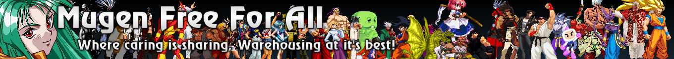 Mugen Free For All